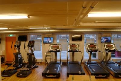 ENATRO AB, Fitness24seven Spånga
